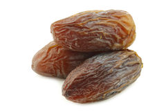 Drie date fruit Royalty Free Stock Photo