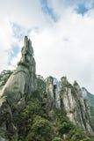 Drie Draken die in het overzees springen Stock Afbeeldingen