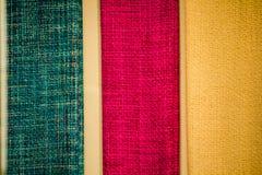 Drie kleuren Royalty-vrije Stock Afbeelding