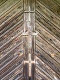 Drie kruisen Stock Foto