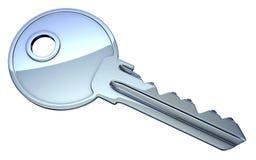 Drie sleutels vector illustratie