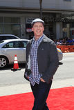 Drie Stooges, Sean Hayes Royalty-vrije Stock Fotografie