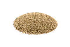 Dried Anise Seeds Stock Images