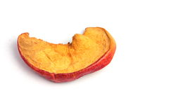 Dried apple Royalty Free Stock Photography