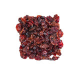Dried barberry Royalty Free Stock Image