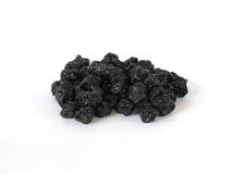Dried Blueberries Stock Photos