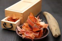 Dried Bonito Stock Photo