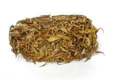 Dried cannabis Stock Image