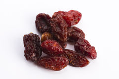 Dried Cherries Tomatoes Candied Stock Photo