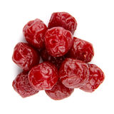 Dried cherry Stock Photos