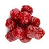 Dried cherry Stock Photos
