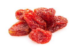 Dried cherry Stock Images