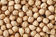 Dried Chickpea Royalty Free Stock Photo