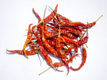 Dried Chili Stock Images