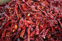 Dried Chilli Stock Photos