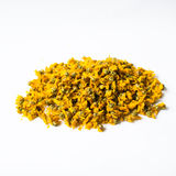 Dried chrysanthemum flowers Stock Images