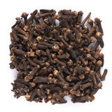 Dried cloves Stock Photos