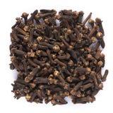 Dried cloves Stock Photos