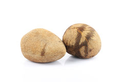 Dried Coconut Royalty Free Stock Photo
