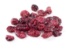 Free Dried Cranberries Royalty Free Stock Photo - 9322185