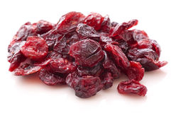 Dried Cranberry Stock Images