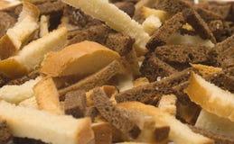 Dried crust. Stock Photos