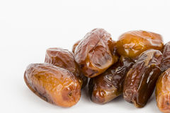 Dried date Stock Photography