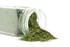 Dried dill Royalty Free Stock Photos