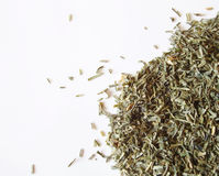 Dried dillweed Royalty Free Stock Images