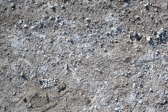 Dried dirt Royalty Free Stock Image