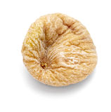 Dried fig Royalty Free Stock Photos
