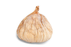 Dried fig Royalty Free Stock Photography
