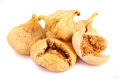 Dried fig Stock Image
