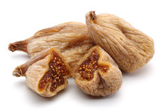 Free Dried Figs Royalty Free Stock Image - 61801526