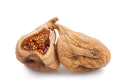 Dried figs Stock Photos