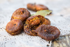 Dried figs pastries. Dried figs with almonds, a traditional pastry from Puglia, south of Italy Royalty Free Stock Photography