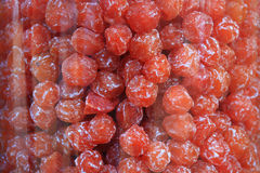 Dried fruit Royalty Free Stock Photos