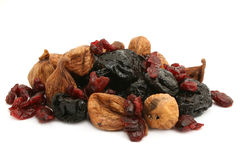 Dried fruit Royalty Free Stock Images