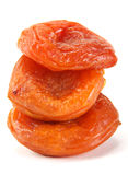 Dried fruit apricot Royalty Free Stock Image