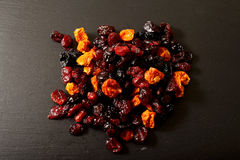 Dried Fruit Stock Photography