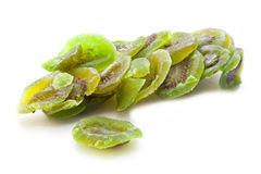 Dried fruit kiwi Royalty Free Stock Images