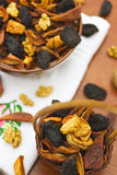 Dried fruits_7 Stock Images