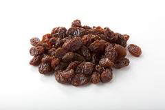 Dried grapes Stock Photos