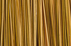 Dried grass texture background. Thatch texture Royalty Free Stock Photo