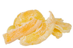 Dried Hami melon Royalty Free Stock Photography