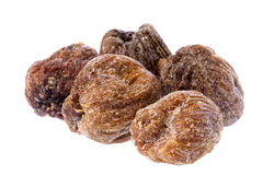 Dried Honey Dates Royalty Free Stock Photography