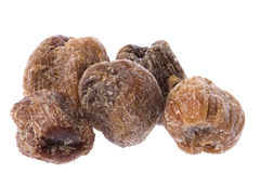 Dried Honey Dates Royalty Free Stock Photos