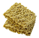 Dried Instant noodles i Stock Image
