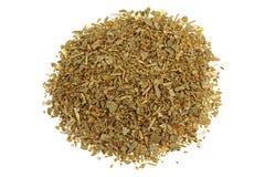 Dried Italian Seasoning mix royalty free stock image