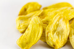 Dried  Jack fruit Stock Image